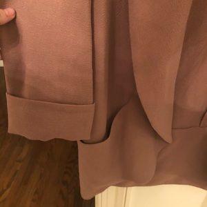 Wilfred Jackets & Coats - Wilfred Chevalier Jacket Beige Size 8